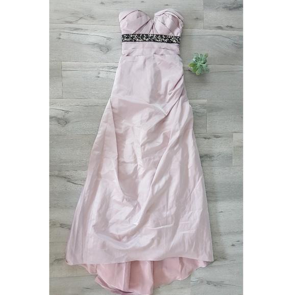 Dresses | Rose Evening Gown | Poshmark